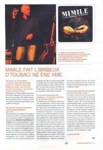 Sabam Magazine