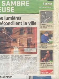 sommaire VA 2009